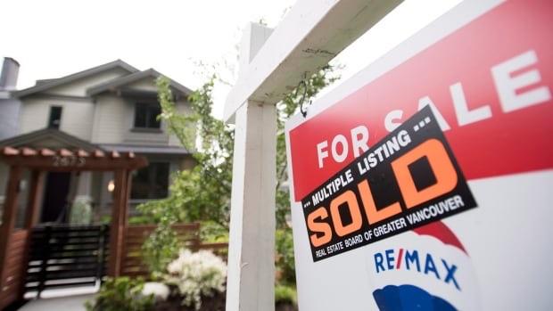 The Covid real estate market. CBC. December 2020.