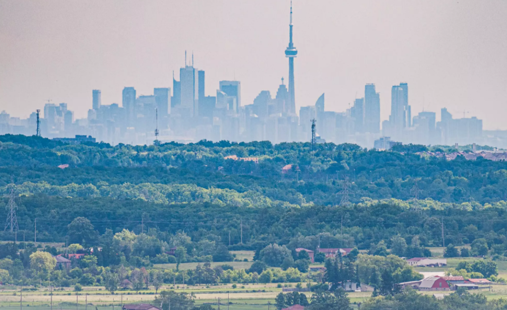 Where have home prices been rising fastest? Blogto. April 2021